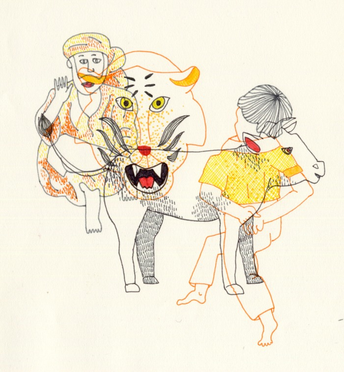 circus, 2011