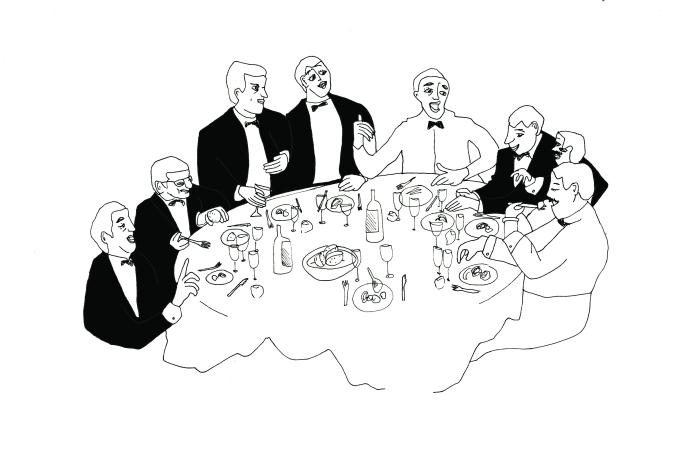 banquet villefra